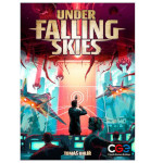 15446 - Under Falling Skies Board Game