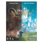 15450 - Call to Adventure Board Game