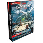 16038 - Dungeons and Dragons: Essentials Kit