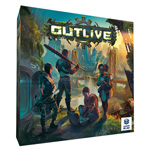 13304 - Outlive Board Game