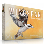 15991 - Wingspan: Oceania Expansion