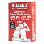 13905 - Buzzed Expansion Pack #1