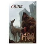 15466 - Chronicles of Crime: 1400 Board Game