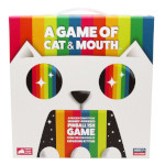 16043 - A Game of Cat and Mouth Party Game