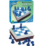 6118 - Solitaire Chess Puzzler