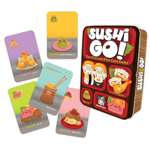 10613 - Sushi Go! Card Game