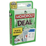 10000 - Monopoly Deal Card Game