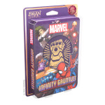 15138 - Infinity Gauntlet: A Love Letter Game