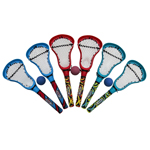 11327 - Hydro Lacrosse (Colors May Vary)