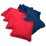 9708 - Bean Bag Toss Replacement Bags