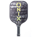 12073 - React Pickleball Paddle - Black
