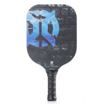 12074 - Subzero Pickleball Paddle - Black
