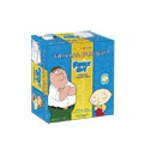 6110 - Trivial Pursuit Family Guy  Quick Play Collector's Edition