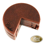 13330 - Hanayama Cast Iron Puzzler ''Cake'' Level 4
