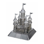 13679 - Deluxe 3D Crystal Puzzles - Black Castle