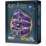 13376 - Harry Potter The Knight Bus 3D Puzzle