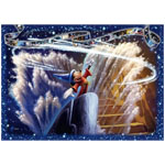 13314 - Disney Fantasia Collector's Edition 1000 Piece Jigsaw Puzzle