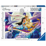13923 - Disney Collector's Edition Aladdin 1000pc Jigsaw Puzzle