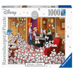13924 - Disney Collector's Edition 101 Dalmations 1000pc Jigsaw Puzzle