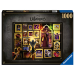 Ravensburger Disney Villains Jafar 1000 Piece Puzzle