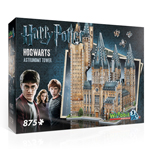 11085 - Wrebbit Harry Potter Hogwarts Astronomy Tower 875 Pc 3D Puzzle