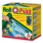 Roll-O-Puzz 300 to 1000 Piece Puzzle Rollup
