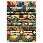 9455 - CH Grandma's Quilts 1000 Piece Puzzle