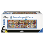 13576 - Ravensburger Making Mickey's Magic
