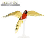 13738 - ICONX Jubilee Macaw Parrot 3D Metal Model Kit