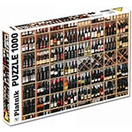 16617 - Piatnik Wine Gallery 1000pc