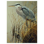 9484 - CH Great Blue Heron 500 Piece Puzzle