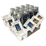 13535 - Aquarius Harry Potter 150 Piece Mini Puzzle Tubes
