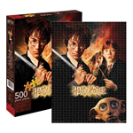 11293 - Harry Potter Chamber of Secrets Puzzle (500-Piece)