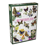 14850 - Cobble Hill Butterfly Collection 1000 Pc Puzzle
