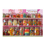 15334 - Cobble Hill Candy Store 2000 Pc Puzzle