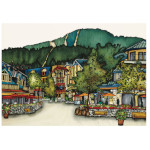 16578 - Trefl Canadian Artist Collection: Whistler by Bovet - 1000pc Puzzle (67503)