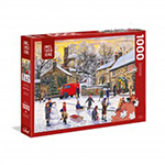 16359 - Trefl Village Festivities 1000pc Puzzle (643309)