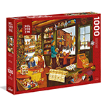 16210 - Trefl The General Store 1000pc (643507)