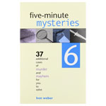 10797 - Five-minute Mysteries 6