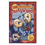 5278 - 100 Amazing Crosswords Book