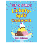 10375 - Sit and Solve - Lickety-Split Crosswords