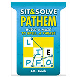16513 - Sit   Solve Pathem Book