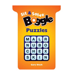 5295 - Sit And Solve Boggle Puzzles