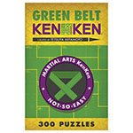 16520 - Green Belt Kenken Puzzles