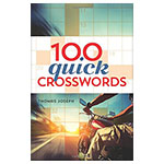 16521 - 100 Quick Crosswords
