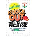 7337 - Knockout Wordsearch Book - Lightweight
