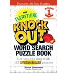 7338 - Knockout Wordsearch Book - Middleweight
