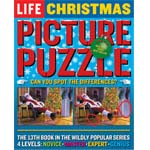7342 - Life; The Best Picture Puzzle Book - Christmas Edition