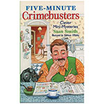 16524 - Five Minute Crimebusters Book