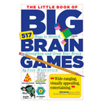 11807 - The Little Book of Big Brain Games: 517 Ways to Stretch, Strengthen and Grow Your Brain